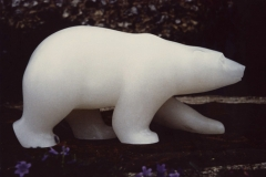 Polar Bear, Alabaster