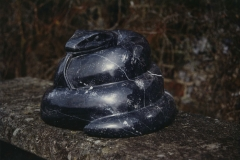 Snake, Marquina Marble