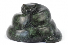 Snake, Bronze edition of 9